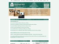 Hennessy Funds - Formulas for Smart Investing
