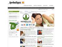 Herbalife Distribuidor Independiente Tienda España