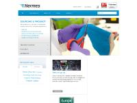 Welcome at Hermes - Your Supply Chain Partner - Hermes