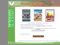 Heroines in History