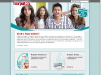 Treat fever blister symptoms with Herpatch: easy and fast | Herpatch (RemeSense)