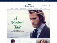 herringbone.com Campaign, Design, Made To Order