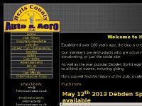 Herts County Auto and Aero Club