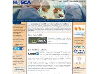 Health & Science Communications Association