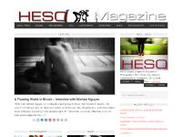 hesomagazine.com