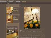 Télécharger la carte de visite, Accueil, Chambres et suites, Restaurant et bar