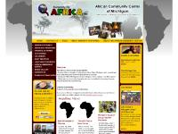 Humanity for Africa Inc. and the African Community Center of West Michigan | Home