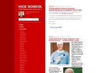 hiceschool.com 1 of Many, CANCER RESEARCH CRITICAL TO FLORIDA, 1 of Many