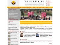 hiet.org HIET, Hitech, Hi-Tech