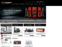 Home   HiFi Expert - audio & vision