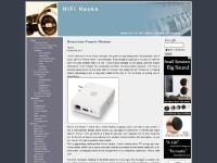 Linksys NSLU2 MP3 Jukebox, The System, OpenSlug, Installing Samba