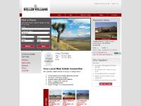 Victorville CA Homes and Real Estate - Keller Williams Realty