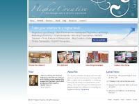Higher Creative Design