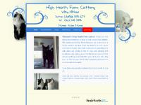 High Heath Farm Cattery | A friendly cattery in Sutton Coldfield