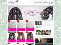 Jewellery, Brooches & Pins, Sale, Parisian Lace Hijab