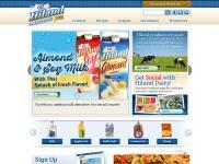 Hiland Dairy | A Splash of Fresh Flavor