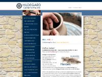 SERVICES, THE LOOK OF HILDEGARD, MISSION STATEMENT, BOARD OF DIRECTORS
