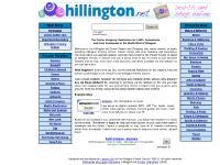 Hillington.net Search & Shop Online