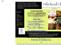 - injuries,  - health and wellness,   Why choose Hills Road Clinic?,  Your first massage