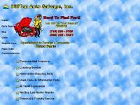 hilltopautosalvage.com hilltop, Hilltop, Hilltop Auto Salvage