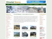 himachalbeauty.com Himachal Beauty - Hotels in Himachal Pradesh, Place to Visit in Himachal Pradesh