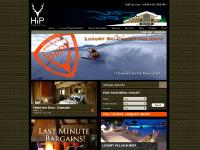 Luxury Ski Chalet Holidays - Hip Chalets