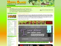 Hippo Games ::: Gaming The Way You Want It!