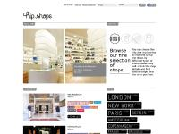 hipshops.com hip store, hype shops, cool shops