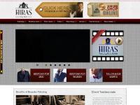 Hiras | Bespoke Tailors of Hong Kong, Hong Kong Custom Tailor