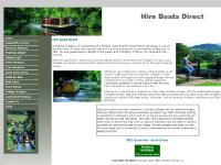 hireboatsdirect.co.uk barge vacations, canal boats, narrow boats