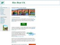 hireboatuk.co.uk
