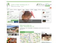 hirugbyhotel.co.uk Holiday Inn,Northampton,book online