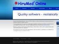 hirumed-online.co.uk