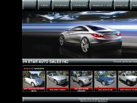 HI STAR AUTO SALES INC - Welcome