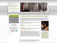 Law Office & Legal Services - Defense Lawyer | Yukon, OK