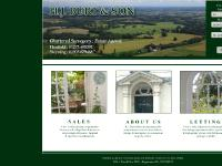HJ Burt & Sons - Sales and Lettings Agents Steyning & Henfield