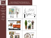 Wholesale Home Furnishings Manufacturers Representatives in Florida to the Trade: HL Kerzner.com