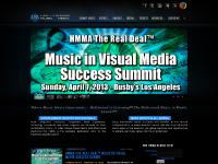 hmmawards.com SUBMIT MUSIC, EVENTS, Upcoming Industry Events