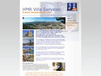 hmrvillaservices.com HMR Villa Services Moraira Costa Blanca Alicante Spain Villas Villa Apartments Apartment Rentals Rent Long Term