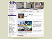 HMSA - Health Management Systems of America - Customized EAP and Wellness Services