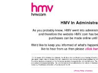 hmvboxoffice.co.uk