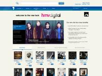 hmvdigital UK
