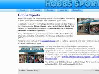 Hobbs Sports - The largest and oldest quality sports shop in Cambridge