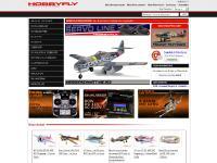 HOBBYFLY MODELLSPORT Home page HOBBYFLY MODELLSPORT