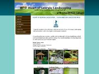 Heart of Georgia Landscaping
