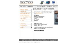 Hogwood Computer Services