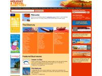 Holiday & Travel Directory | Your online holiday destination