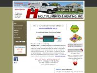 Holt Plumbing & Heating, Inc. (Since 1947 ) Des Moines Metro 24-hour Speedy Heating, Cooling, and Plumbing Services - Holt Plumbing & Heating, Inc.
