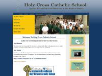 Holy Cross Preschool Program, Discipline With Purpose, School Events