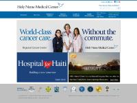 Holy Name Medical Center - Teaneck, NJ